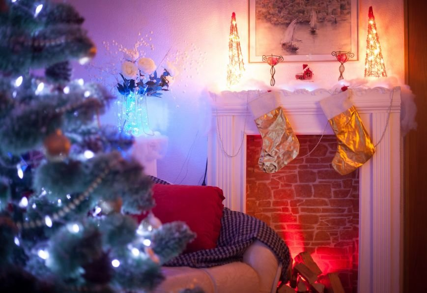 Не пропусти АКЦИЮ в лучшей новогодней студии г. Мариуполя, фото-14