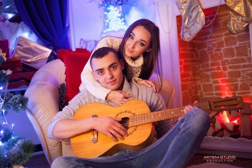 Не пропусти АКЦИЮ в лучшей новогодней студии г. Мариуполя, фото-7