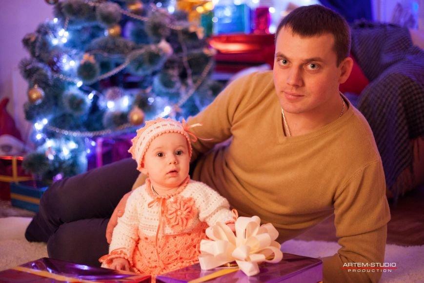 Не пропусти АКЦИЮ в лучшей новогодней студии г. Мариуполя, фото-5