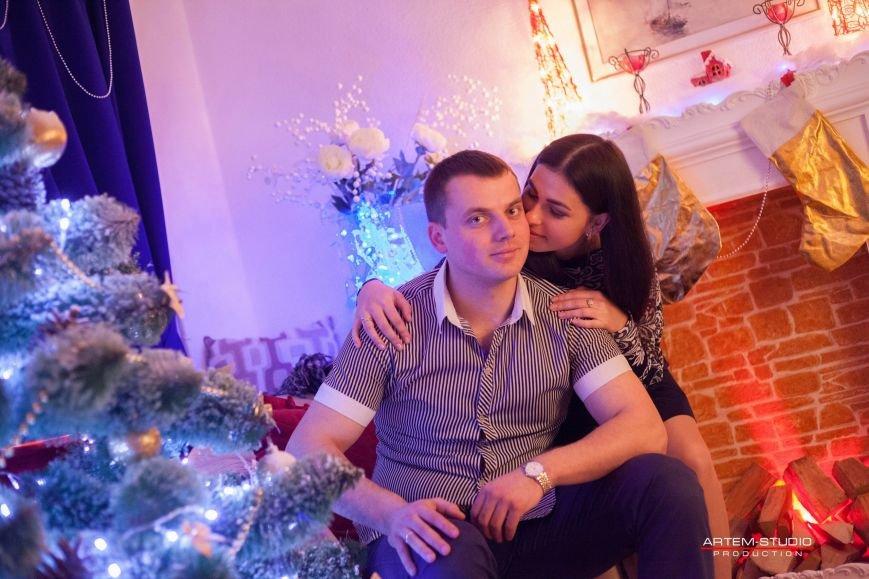 Не пропусти АКЦИЮ в лучшей новогодней студии г. Мариуполя, фото-4