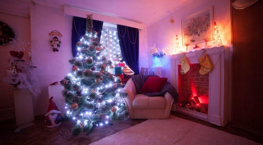 Не пропусти АКЦИЮ в лучшей новогодней студии г. Мариуполя, фото-11