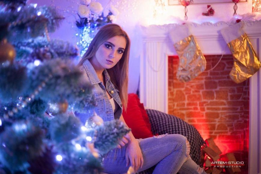 Не пропусти АКЦИЮ в лучшей новогодней студии г. Мариуполя, фото-16