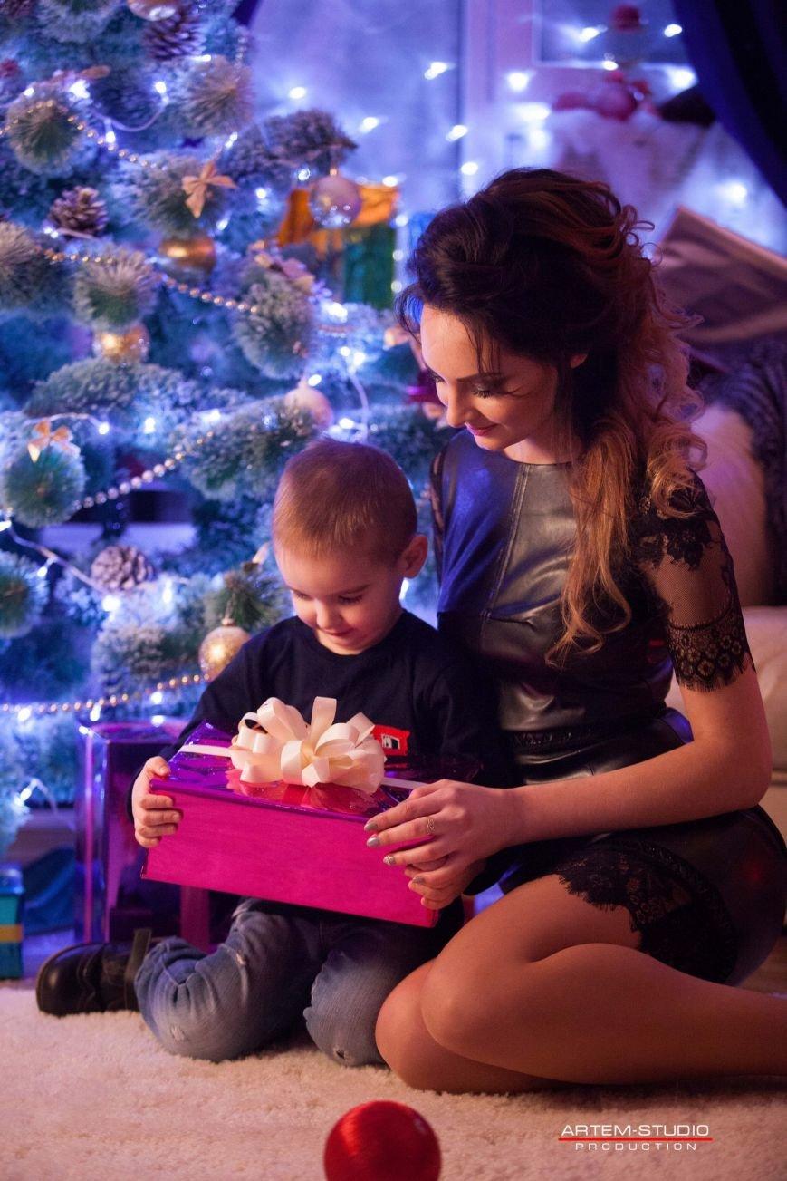 Не пропусти АКЦИЮ в лучшей новогодней студии г. Мариуполя, фото-2