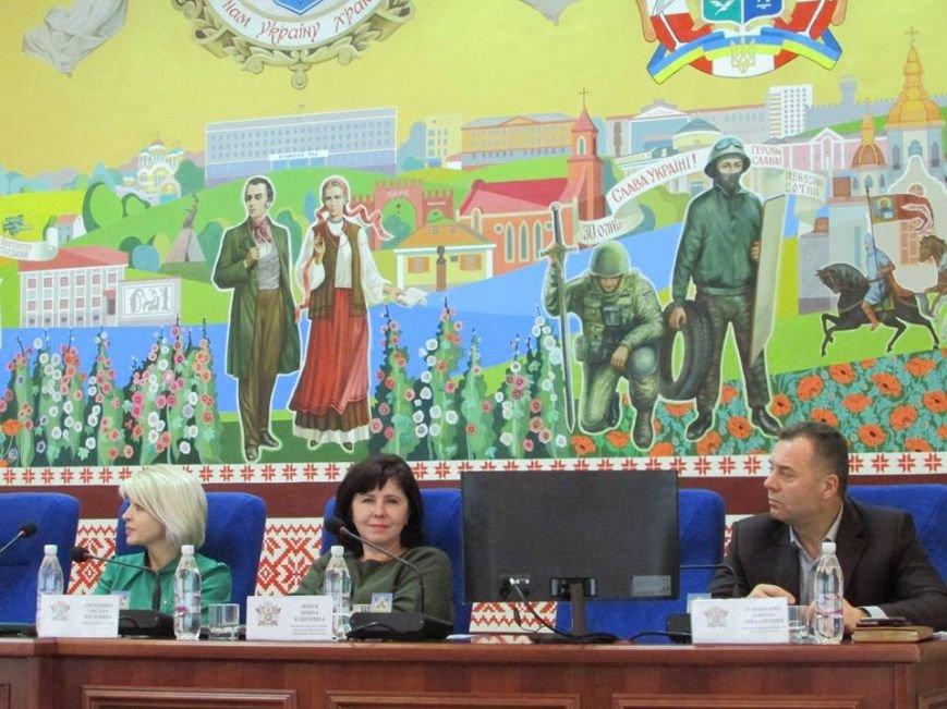 У Новограді-Волинському відбулося обговорення проекту міського бюджету на 2017 рік, фото-4