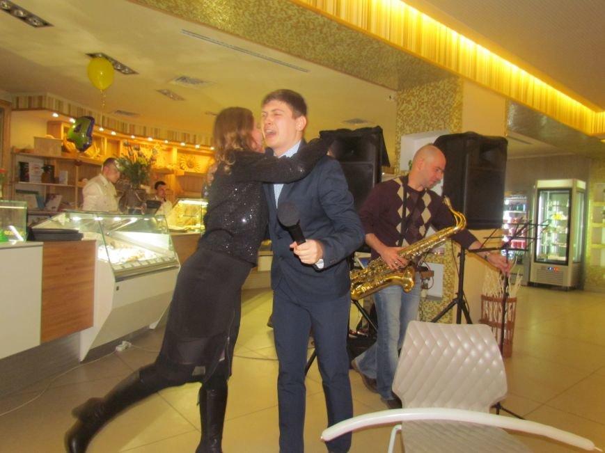 """В Мариуполе кафе """"Хлеб дю Солей"""" отпраздновало 4-летие (ФОТО), фото-4"""