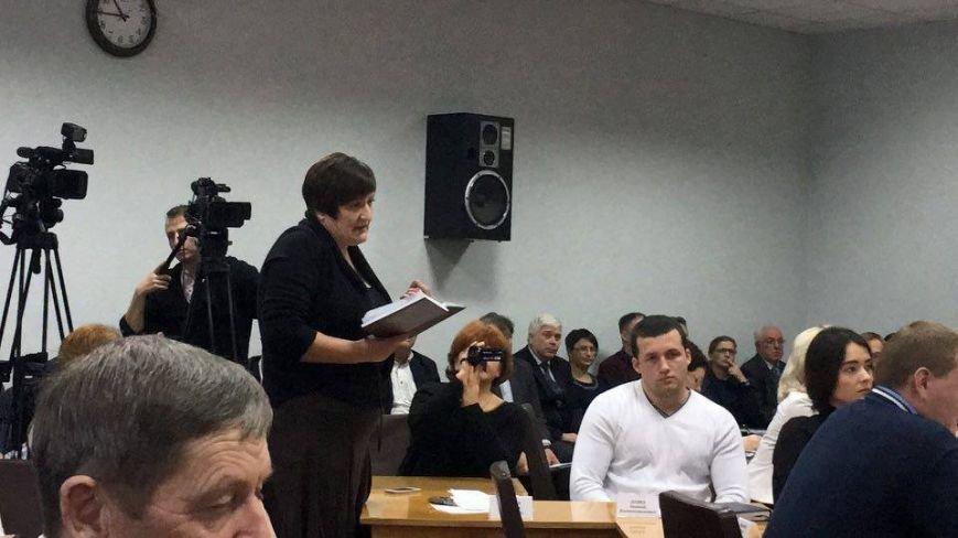 Большинство депутатов Криворожского горсовета решили - стоимость проезда надо повышать (ФОТО), фото-4