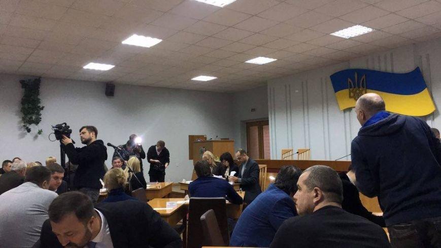 Большинство депутатов Криворожского горсовета решили - стоимость проезда надо повышать (ФОТО), фото-7