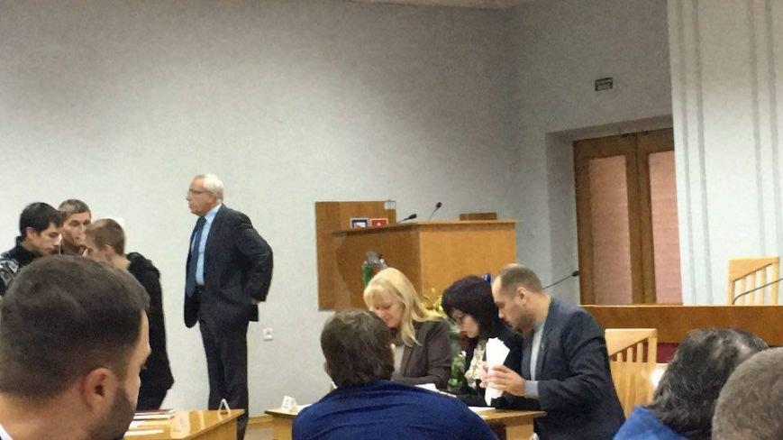 Большинство депутатов Криворожского горсовета решили - стоимость проезда надо повышать (ФОТО), фото-8