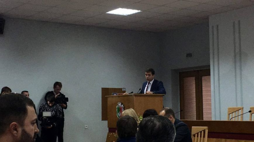 Большинство депутатов Криворожского горсовета решили - стоимость проезда надо повышать (ФОТО), фото-3