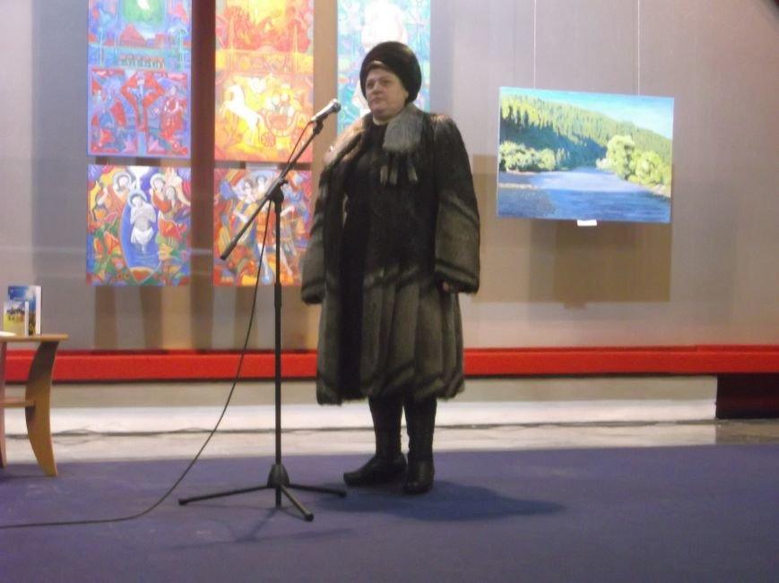 В Каменском почтили память поэта-диссидента Владимира Сиренко, фото-2
