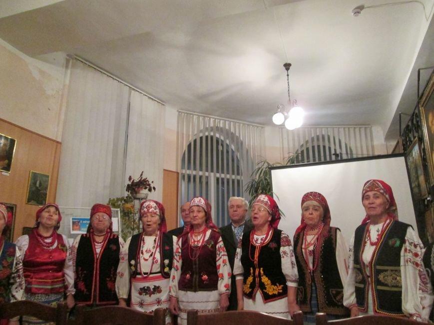В Каменском почтили память поэта-диссидента Владимира Сиренко, фото-7