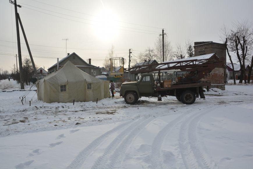Ремонт газопровода в Романково завершился, фото-2