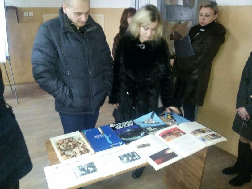 «На пути к европейскому будущему»: в Криворожском СИЗО провели экскурсию  (ФОТО), фото-5