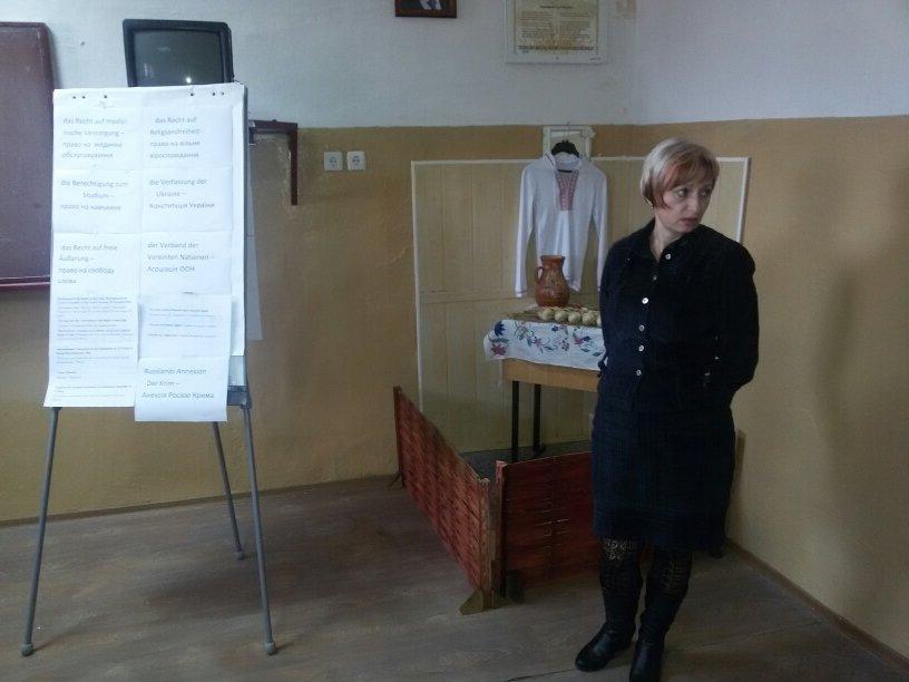 «На пути к европейскому будущему»: в Криворожском СИЗО провели экскурсию  (ФОТО), фото-1