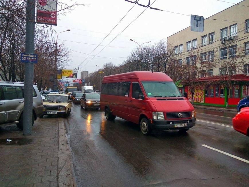 В Мариуполе сразу 5 автомобилей попали в аварию на пр. Мира (ФОТО+ВИДЕО), фото-5