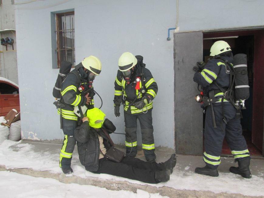 Рятувальники-4