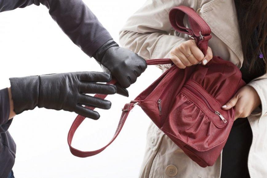 Як у Сваляві жінка від нападників виривалася?, фото-1