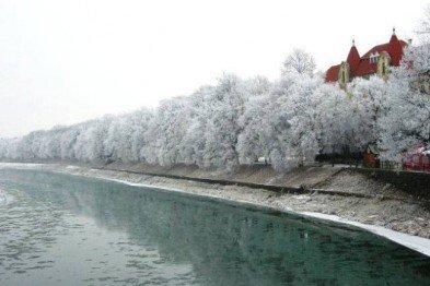 Sinoptik: Погода в Ужгороді та Закарпатській області на вихідні, 10 і 11 грудня., фото-1