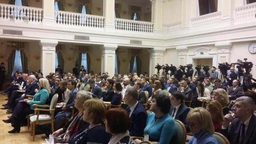 РПР подготовил  ТОП-5 антикоррупционных достижений реформ в Украине, фото-3