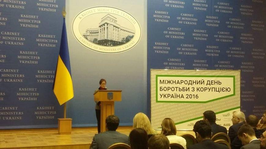 РПР подготовил  ТОП-5 антикоррупционных достижений реформ в Украине, фото-2