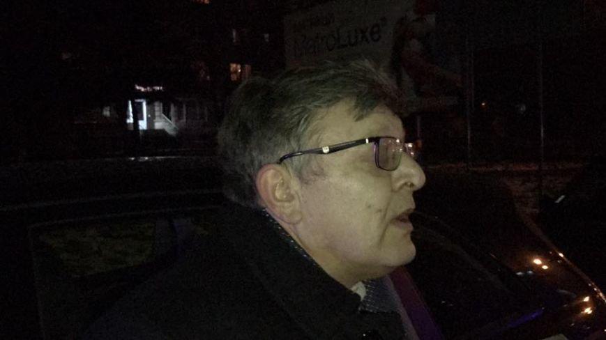 В Ужгороді п'яний працівник СБУ збив двох пішоходів: фото, фото-3