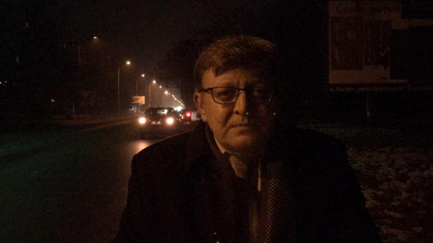 В Ужгороді п'яний працівник СБУ збив двох пішоходів: фото, фото-2