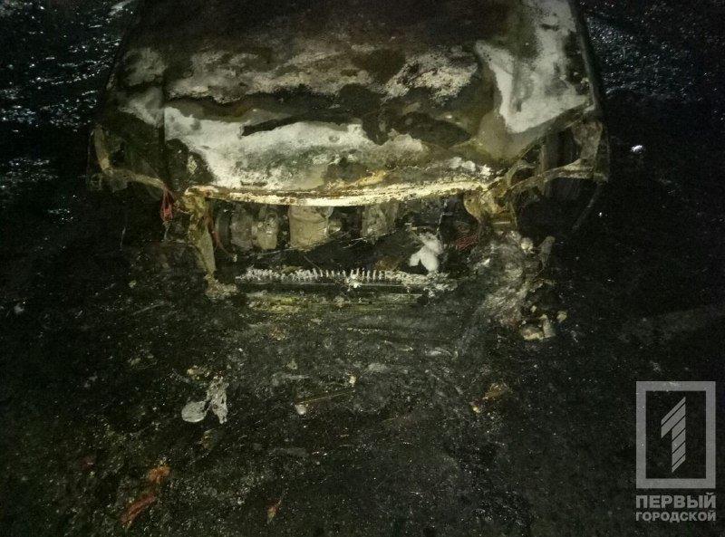 """В Кривом Роге на ходу загорелся """"Chevrolet Lacetti"""" (ФОТО), фото-5"""