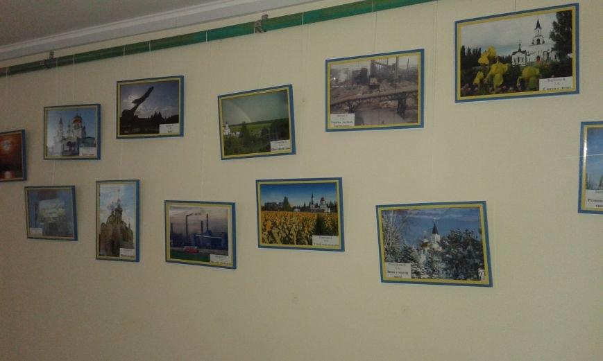 В Авдеевке провели благотворительную фотовыставку (ФОТО), фото-4