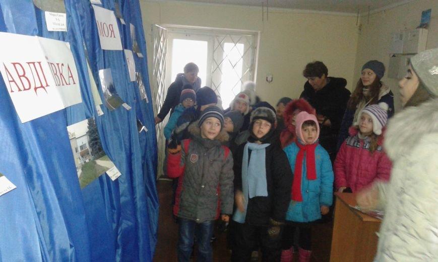 В Авдеевке провели благотворительную фотовыставку (ФОТО), фото-3