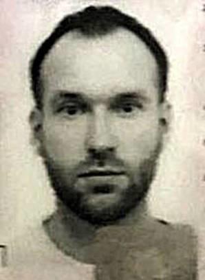 Правоохранители предоставили новые фото разыскиваемого полтавского преступника, фото-1