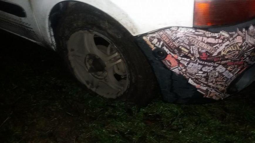 Разбитые дороги под Мелитополем калечат автомобили (фото), фото-2