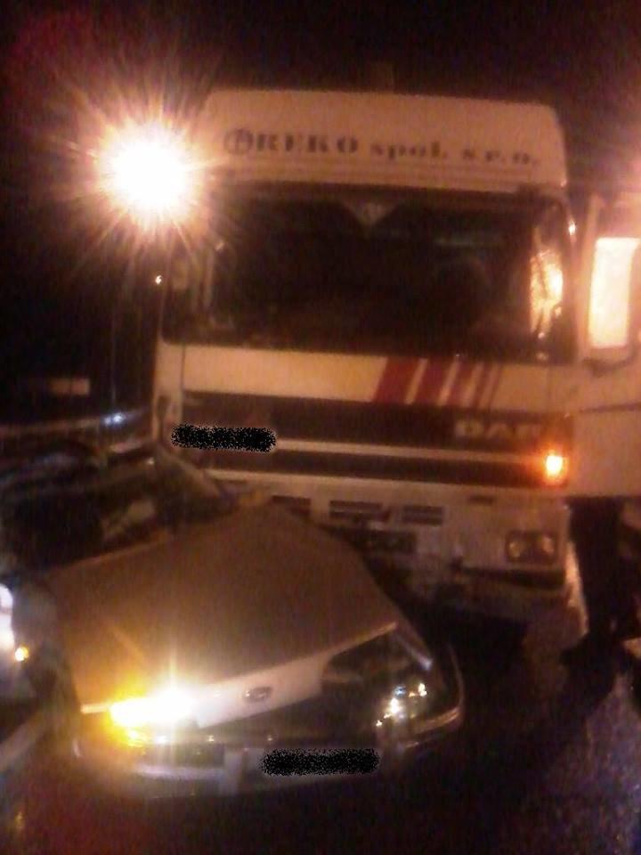 Смертельне ДТП сталося поблизу села Наталівка Новоград-Волинського району (ФОТО), фото-2