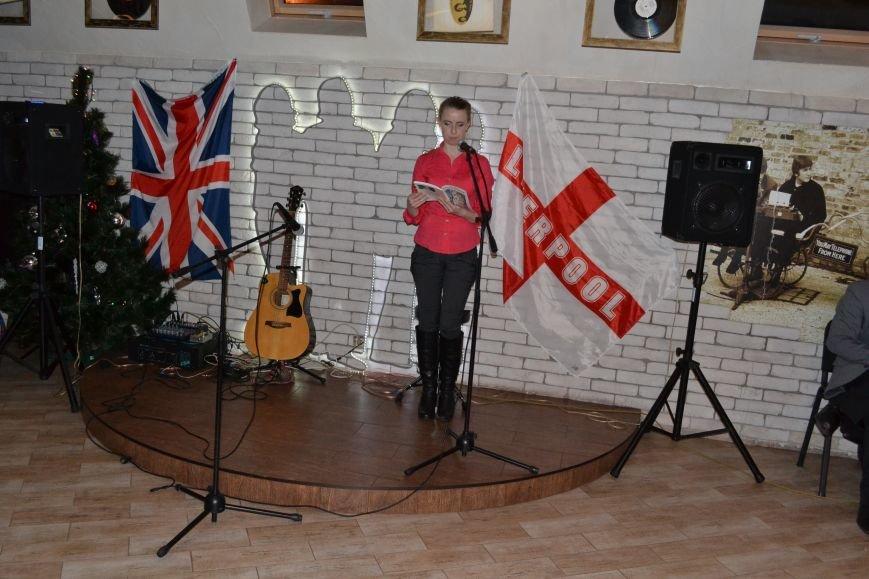 В Каменском прошел благотворительный концерт в поддержку воинов АТО, фото-17