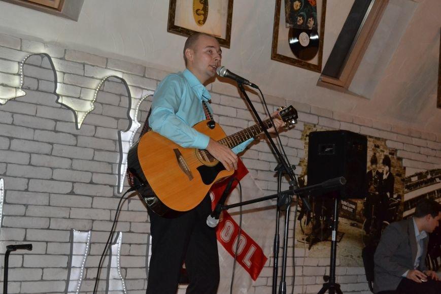 В Каменском прошел благотворительный концерт в поддержку воинов АТО, фото-11