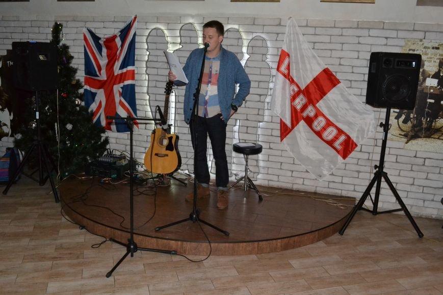 В Каменском прошел благотворительный концерт в поддержку воинов АТО, фото-13