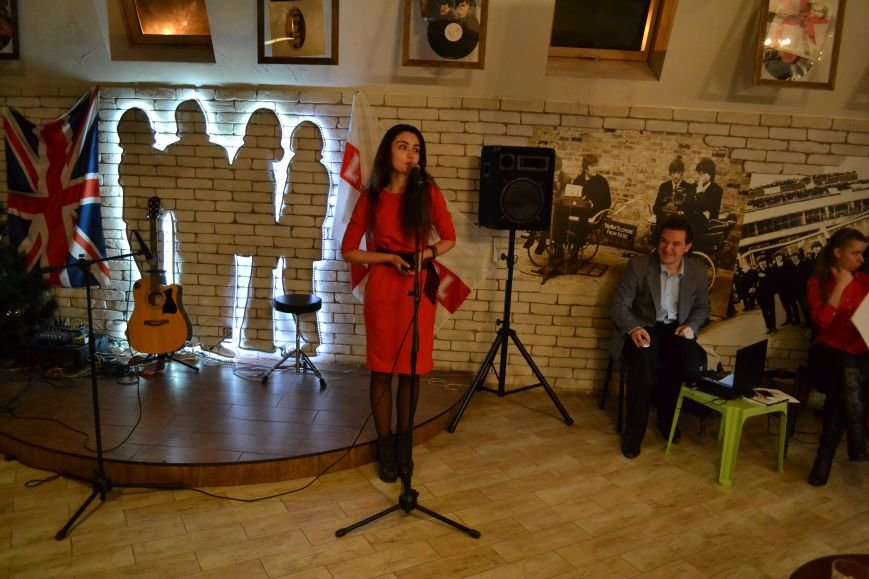 В Каменском прошел благотворительный концерт в поддержку воинов АТО, фото-5