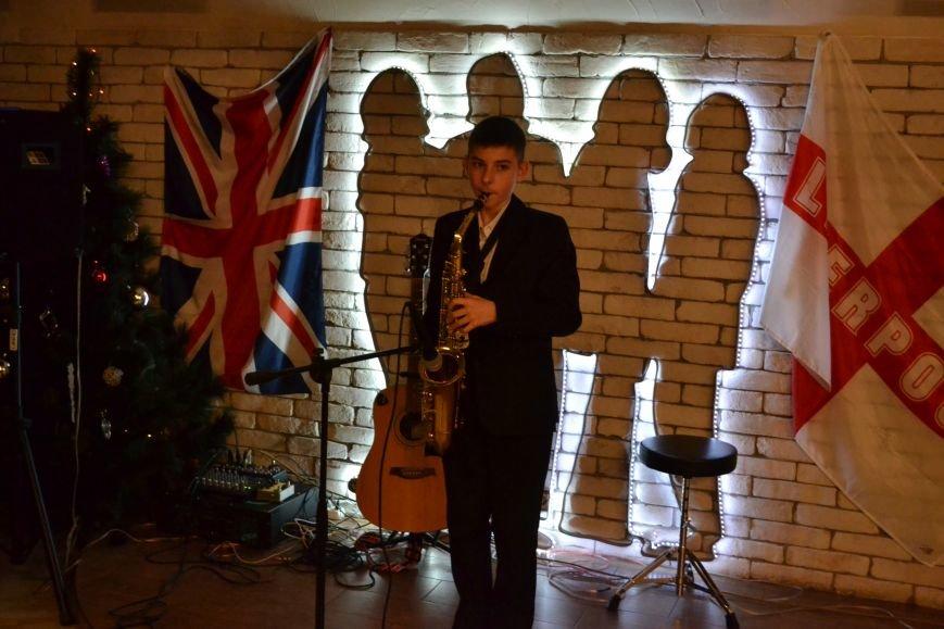 В Каменском прошел благотворительный концерт в поддержку воинов АТО, фото-7