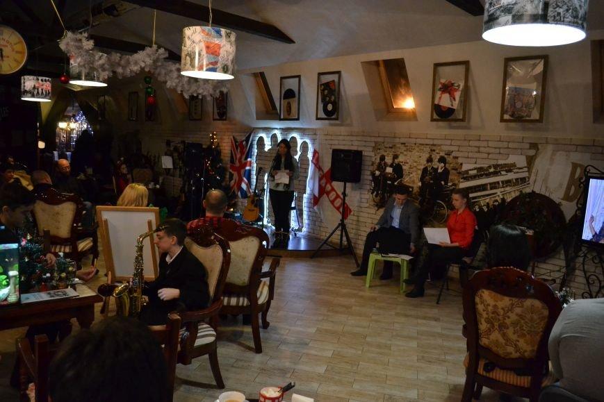 В Каменском прошел благотворительный концерт в поддержку воинов АТО, фото-9