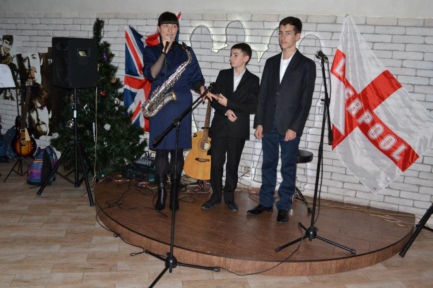 В Каменском прошел благотворительный концерт в поддержку воинов АТО, фото-19