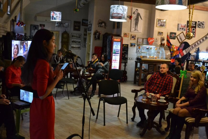 В Каменском прошел благотворительный концерт в поддержку воинов АТО, фото-6