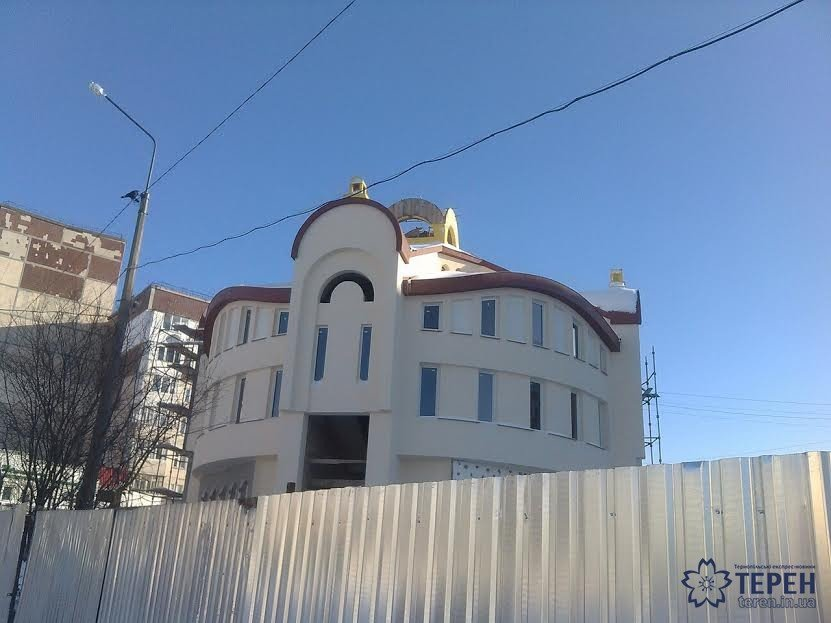 У Тернополі завершують будівництво притулку для самотніх та безпритульних (фото), фото-3