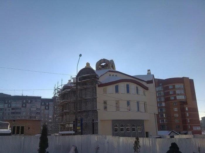У Тернополі завершують будівництво притулку для самотніх та безпритульних (фото), фото-2