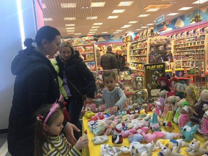 Криворожские мастера приготовили новогодние сувениры на любой вкус (ФОТО), фото-2
