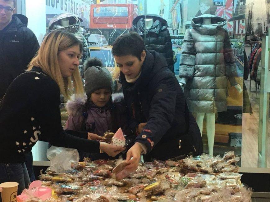 Криворожские мастера приготовили новогодние сувениры на любой вкус (ФОТО), фото-4