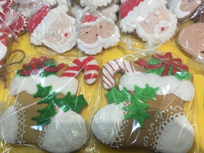 Криворожские мастера приготовили новогодние сувениры на любой вкус (ФОТО), фото-6