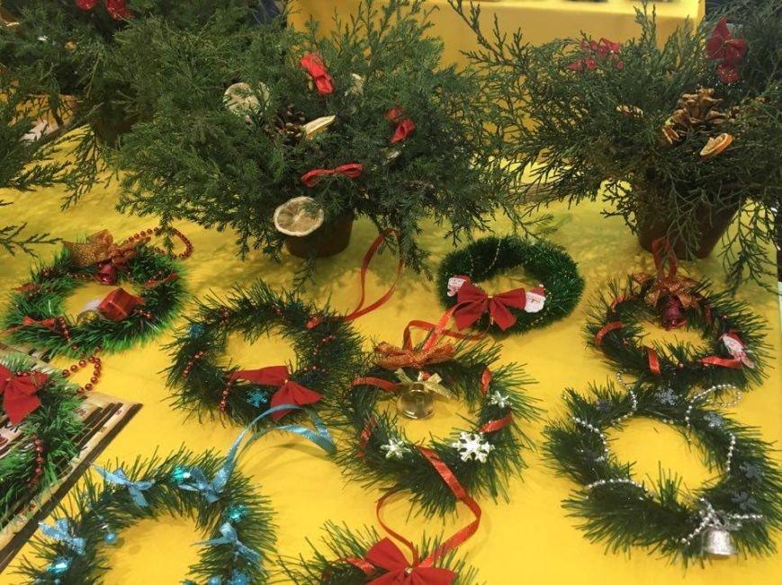 Криворожские мастера приготовили новогодние сувениры на любой вкус (ФОТО), фото-13
