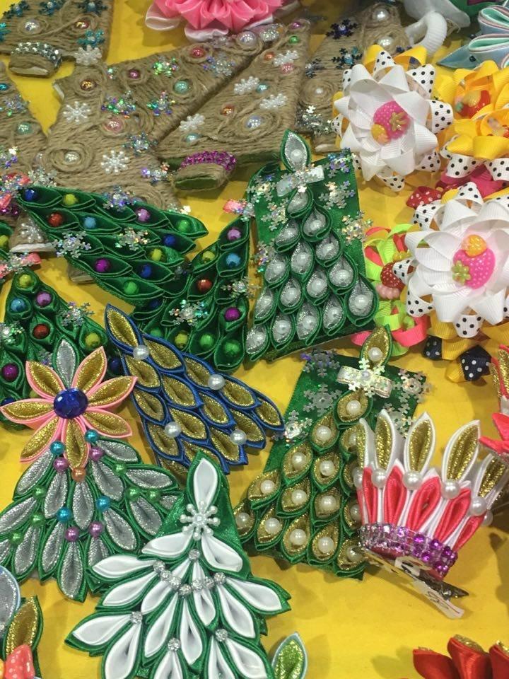 Криворожские мастера приготовили новогодние сувениры на любой вкус (ФОТО), фото-11