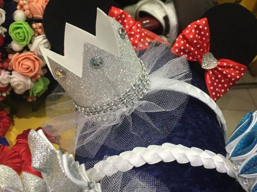 Криворожские мастера приготовили новогодние сувениры на любой вкус (ФОТО), фото-10