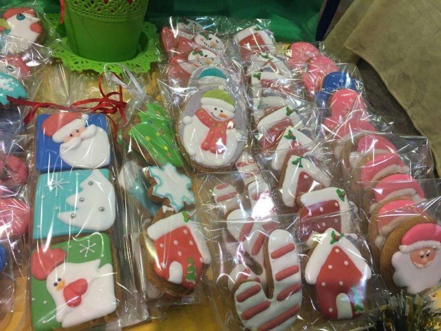 Криворожские мастера приготовили новогодние сувениры на любой вкус (ФОТО), фото-15