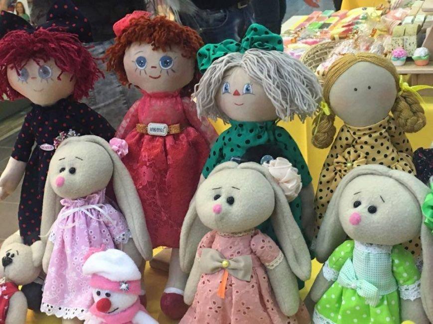 Криворожские мастера приготовили новогодние сувениры на любой вкус (ФОТО), фото-14